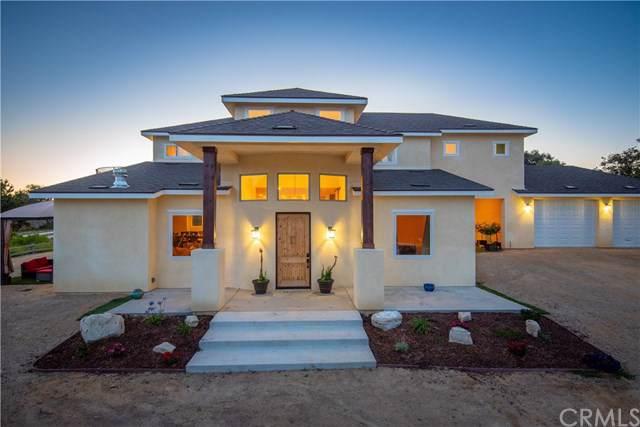 270 Sunray Place, Arroyo Grande, CA 93420 (#301618687) :: COMPASS