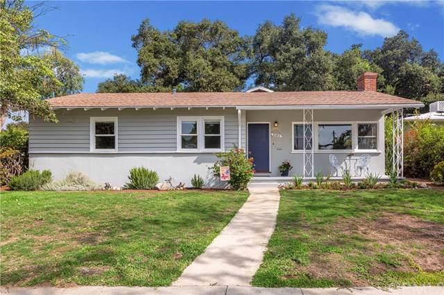 3185 Rida Street, Pasadena, CA 91107 (#301618707) :: Whissel Realty