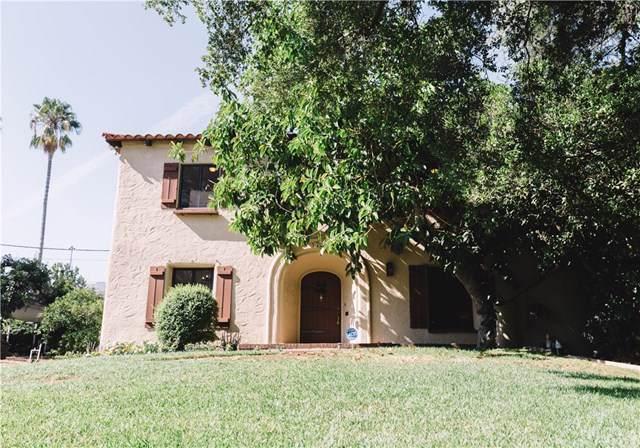 1739 Meadowbrook Road, Altadena, CA 91001 (#301618735) :: Whissel Realty