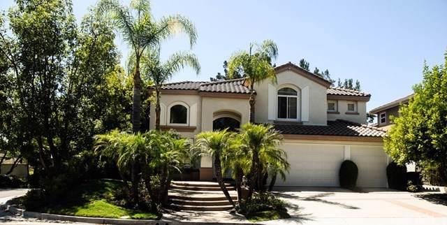 9 Stonemill, Trabuco Canyon, CA 92679 (#301618739) :: Ascent Real Estate, Inc.