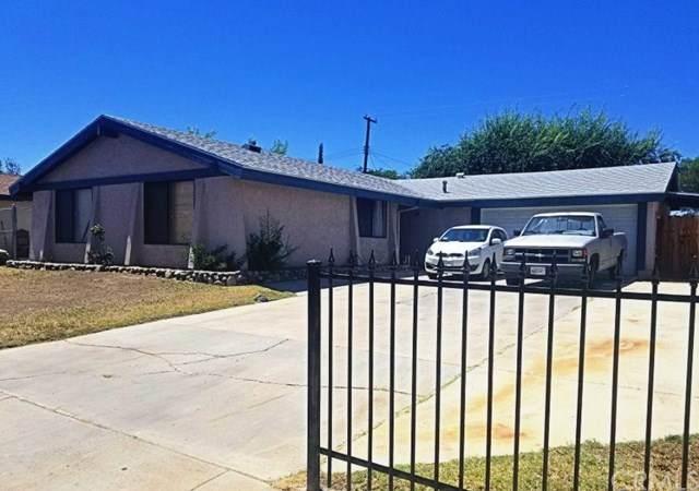 44251 Gingham Avenue, Lancaster, CA 93535 (#301618749) :: Compass