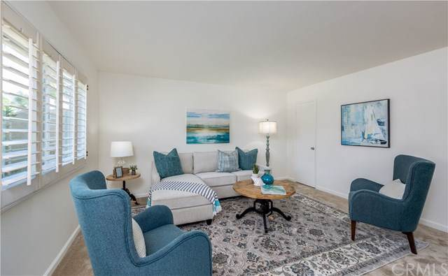 16815 Snapper Drive #46, Huntington Beach, CA 92649 (#301618785) :: Coldwell Banker Residential Brokerage