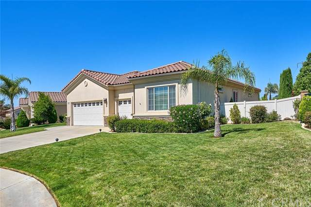 1589 Turnberry Court, Beaumont, CA 92223 (#301618807) :: Farland Realty