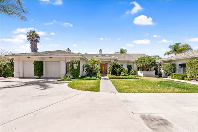 584 Pheasant Valley Court, Fallbrook, CA 92028 (#301618818) :: Ascent Real Estate, Inc.