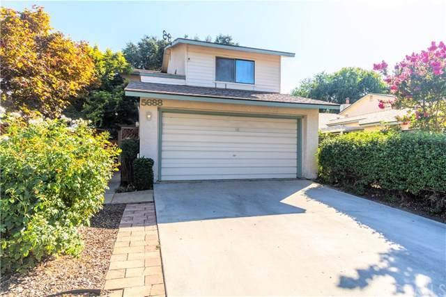 5688 West Mall, Atascadero, CA 93422 (#301618839) :: Coldwell Banker Residential Brokerage