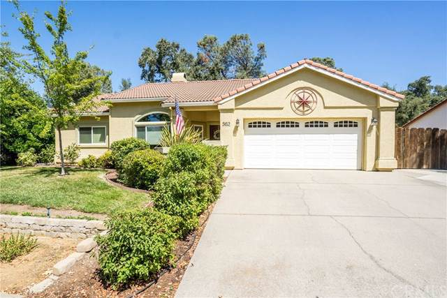 362 Picholine Way, Chico, CA 95928 (#301618855) :: Whissel Realty