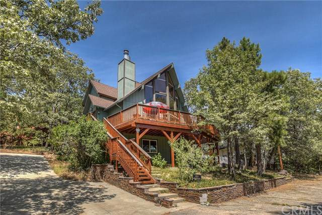28105 West Shore Road, Lake Arrowhead, CA 92352 (#301618896) :: Farland Realty