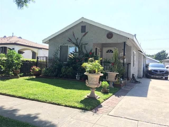 10031 San Antonio Avenue, South Gate, CA 90280 (#301619527) :: Whissel Realty