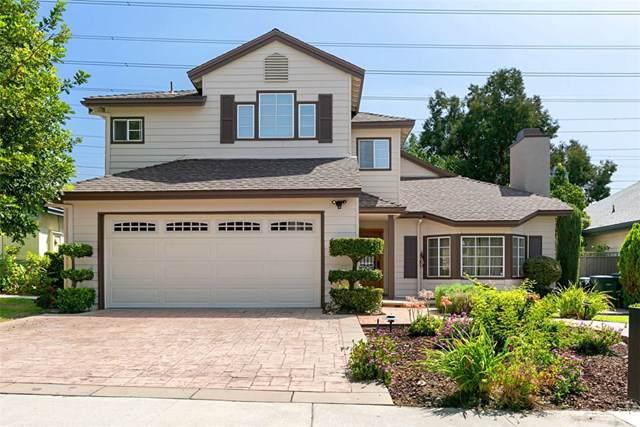 724 Canyon Wash Drive, Pasadena, CA 91107 (#301620180) :: Whissel Realty