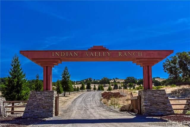 72925 Indian Valley Road, San Miguel, CA 93451 (#301620402) :: Keller Williams - Triolo Realty Group