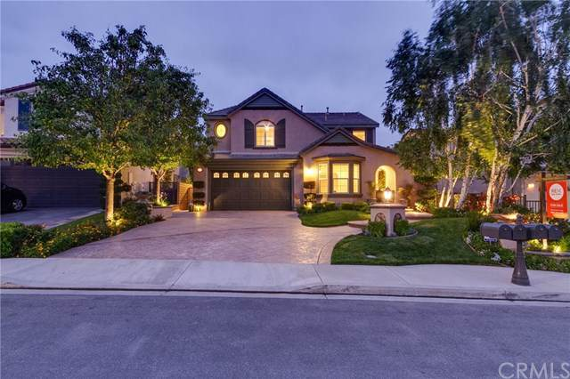 3470 Granite Peak Avenue, Simi Valley, CA 93065 (#301621671) :: Compass