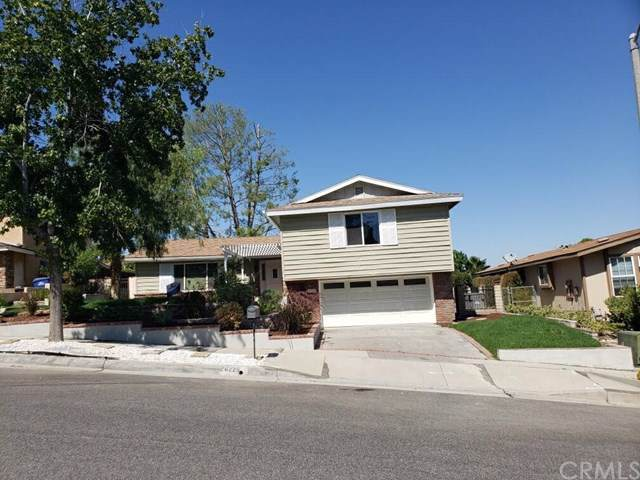 26229 Abdale Street, Newhall, CA 91321 (#301622006) :: Compass