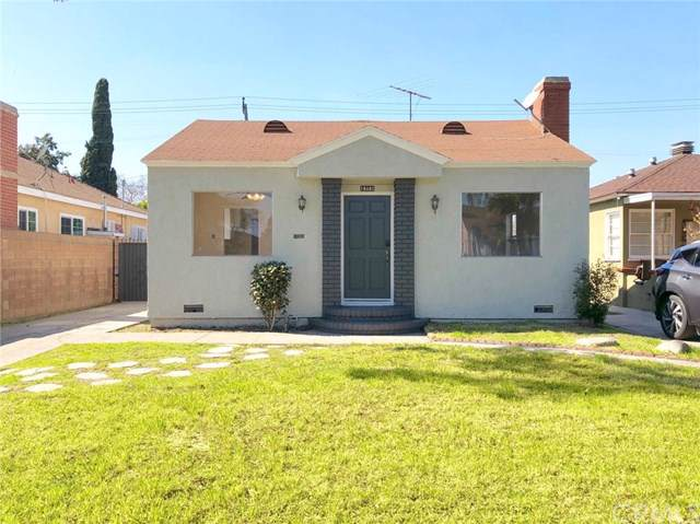 10101 Orange Avenue, South Gate, CA 90280 (#301622631) :: Whissel Realty