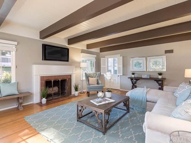 1640 Sunnyside Terrace, San Pedro, CA 90732 (#301622791) :: Compass