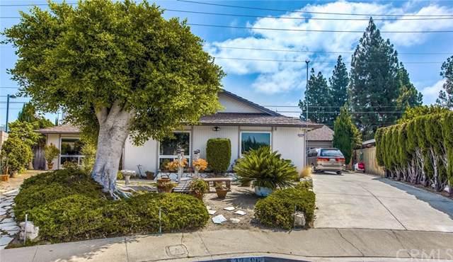 13486 Heather Circle, Garden Grove, CA 92840 (#301623086) :: Compass