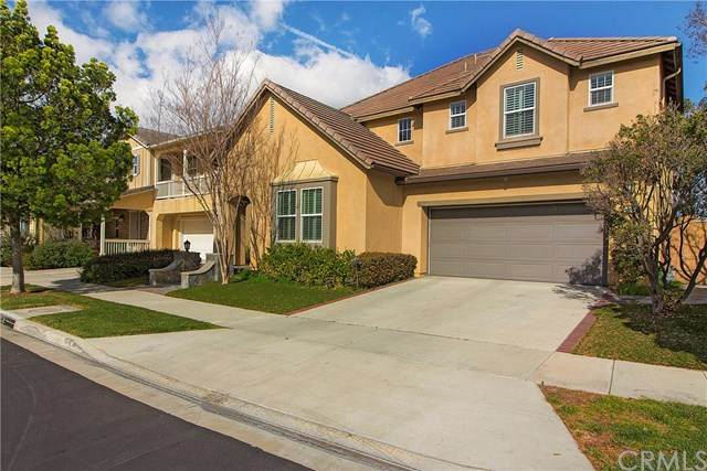 44 Water Lily, Irvine, CA 92606 (#301623138) :: Compass