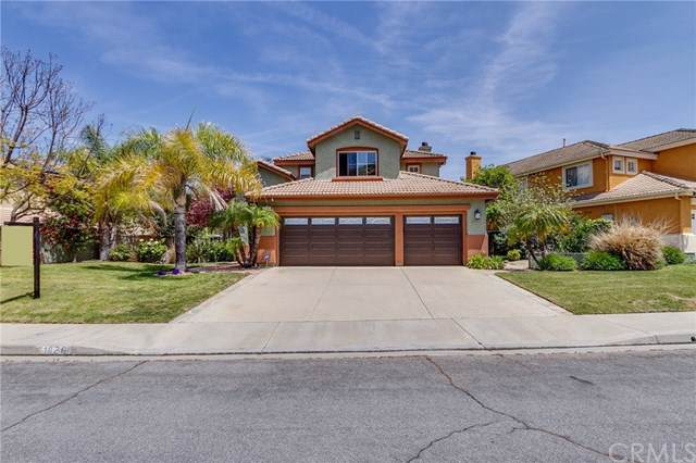 1826 Winterdew Avenue, Simi Valley, CA 93065 (#301623368) :: Compass