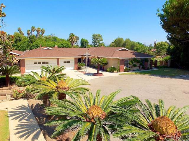 321 W Hermosa Drive, Fullerton, CA 92835 (#301623390) :: Whissel Realty