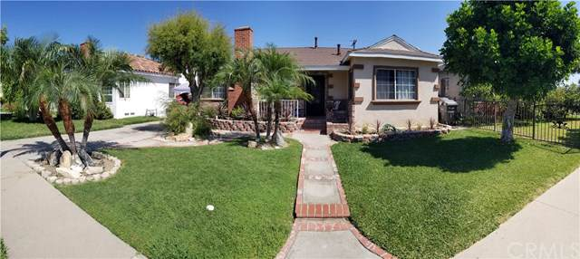 5349 Ledgewood Road, South Gate, CA 90280 (#301623465) :: Whissel Realty