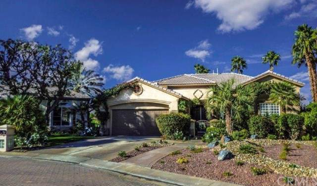44523 Saint Andrews Place, Indio, CA 92201 (#301623503) :: Whissel Realty
