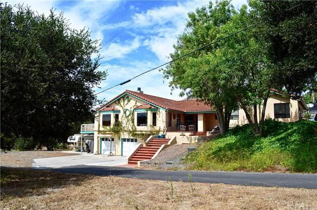 865 Noyes Road, Arroyo Grande, CA 93420 (#301623544) :: Compass