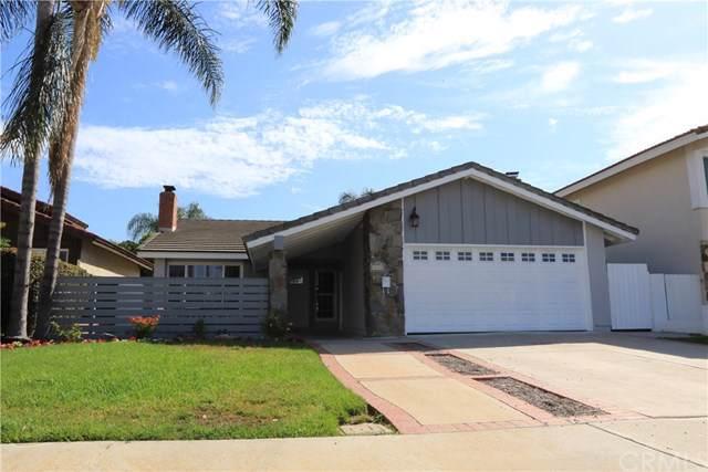 3852 Balsa Street, Irvine, CA 92606 (#301623901) :: Compass