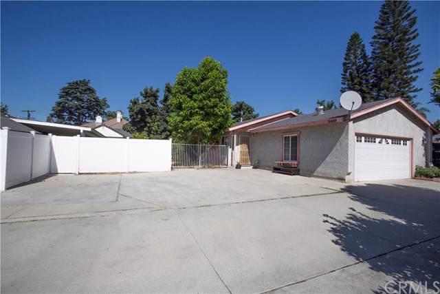 11449 Basye Street, El Monte, CA 91732 (#301623922) :: Compass