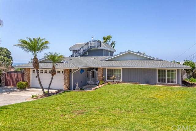 1643 Laurel Road, Oceanside, CA 92054 (#301623977) :: Compass