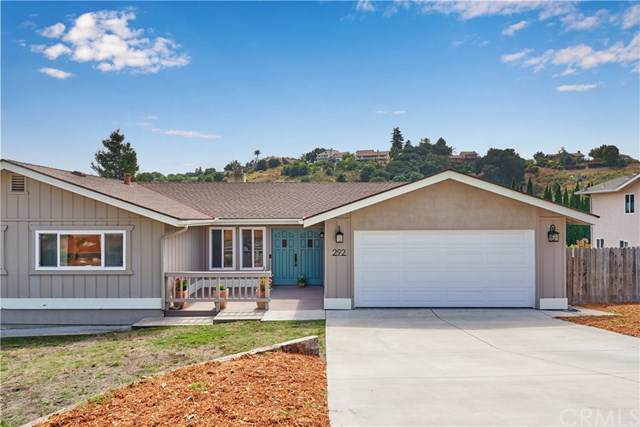 292 James Way, Arroyo Grande, CA 93420 (#301624210) :: Compass