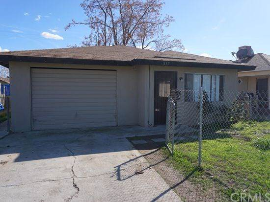 317 Woodrow Avenue, Bakersfield, CA 93308 (#301624279) :: Whissel Realty