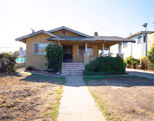 3442 E Cesar E Chavez Avenue, East Los Angeles, CA 90063 (#301624761) :: Cay, Carly & Patrick | Keller Williams