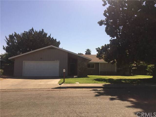 3080 Chablis Lane, Atwater, CA 95301 (#301624949) :: COMPASS