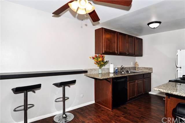 5535 Ackerfield Avenue #9, Long Beach, CA 90805 (#301625392) :: Compass