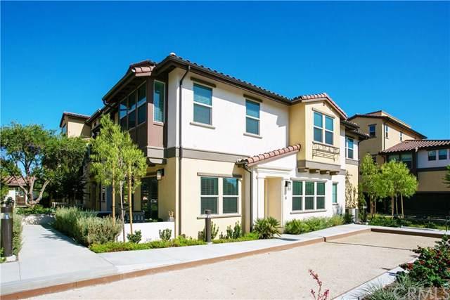 3860 W Kent Avenue #6, Santa Ana, CA 92704 (#301625633) :: Compass