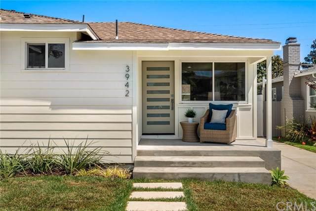 3942 Minerva Avenue, Los Angeles, CA 90066 (#301625644) :: Compass
