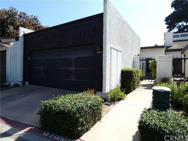 302 Monarch Lane, Santa Maria, CA 93454 (#301625760) :: Compass