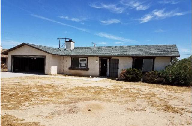 10875 Jamul Road, Apple Valley, CA 92308 (#301625940) :: Compass