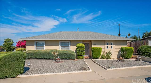 2658 Cedric Place, Rowland Heights, CA 91748 (#301626021) :: Compass