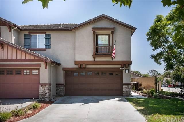 404 Condor Avenue, Brea, CA 92823 (#301626086) :: Compass