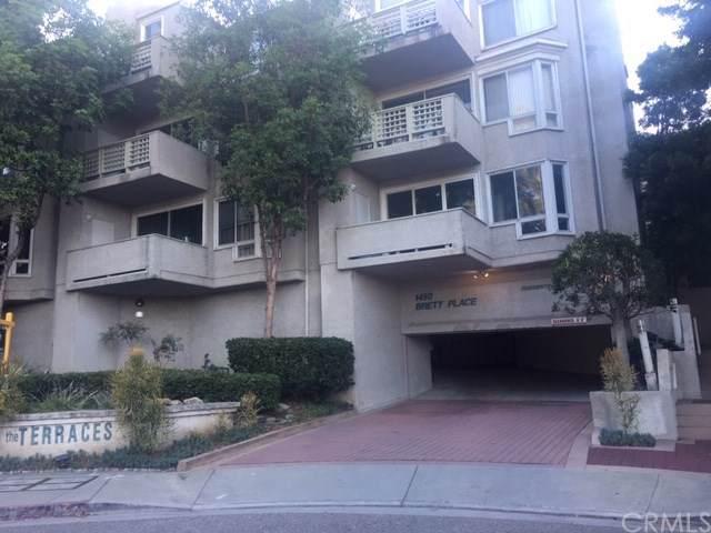 1450 Brett Place #309, San Pedro, CA 90732 (#301626312) :: Compass