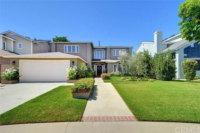 11881 Reagan Street, Los Alamitos, CA 90720 (#301626343) :: Compass