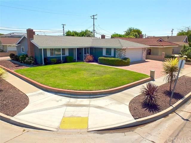 11192 Bennington Street, Los Alamitos, CA 90720 (#301626365) :: Compass