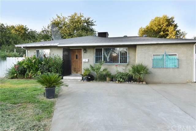 1559 W 11th Street, Merced, CA 95341 (#301626386) :: Compass