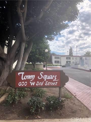 600 W 3rd Street B210, Santa Ana, CA 92701 (#301626579) :: COMPASS