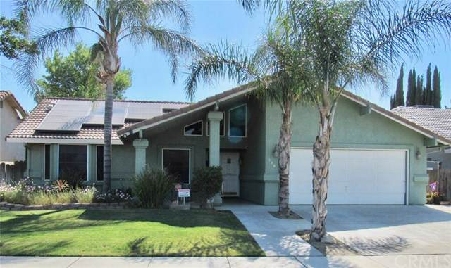 506 Stonewood Drive, Los Banos, CA 93635 (#301626781) :: Whissel Realty