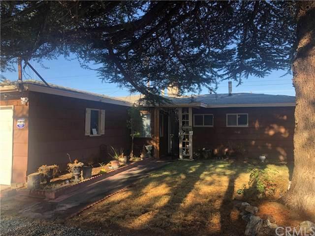 44277 Carolside Avenue, Lancaster, CA 93535 (#301626798) :: Compass