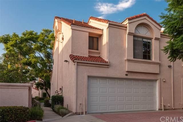 8810 Hewitt Place #25, Garden Grove, CA 92844 (#301626994) :: COMPASS