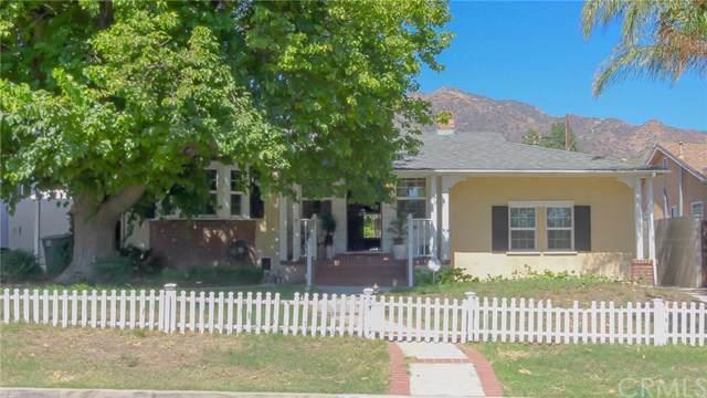 610 S Kenneth Road, Burbank, CA 91501 (#301627095) :: COMPASS