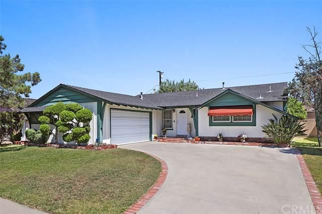 8672 Roosevelt Circle, Buena Park, CA 90620 (#301627281) :: Compass