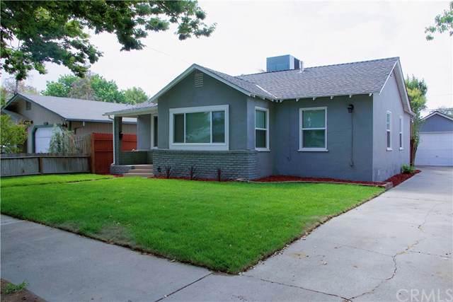 822 W 9th Street, Merced, CA 95341 (#301627362) :: Compass